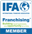 International Franchise Association Member Logo